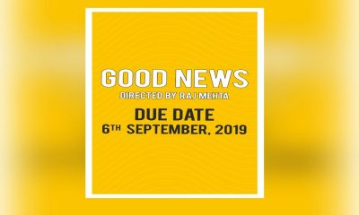 Good News Announcement