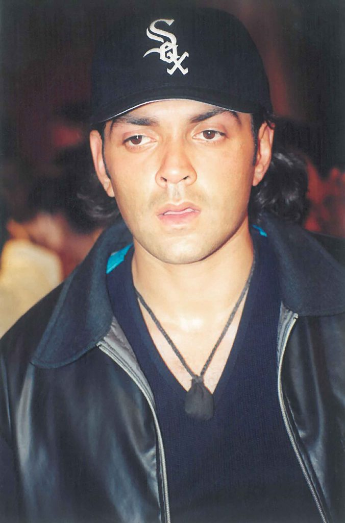 It's still very difficult for me to get work - Bobby Deol