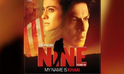 9 years of My Name Is Khan