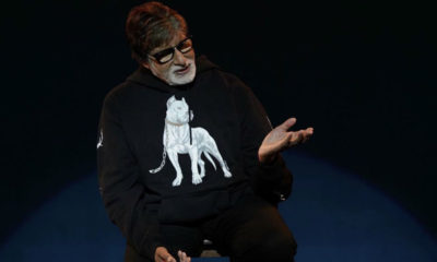 Amitabh Bachchan introduces the super cops of mumbai