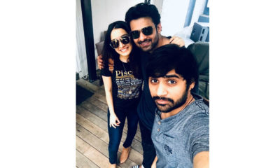 The team of Saaho to release a promotional video on Shraddha Kapoor's birthday