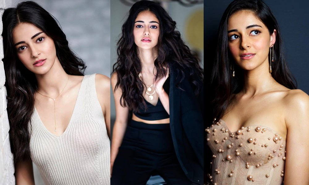 Ananya Panday hot pictures for monday motivation