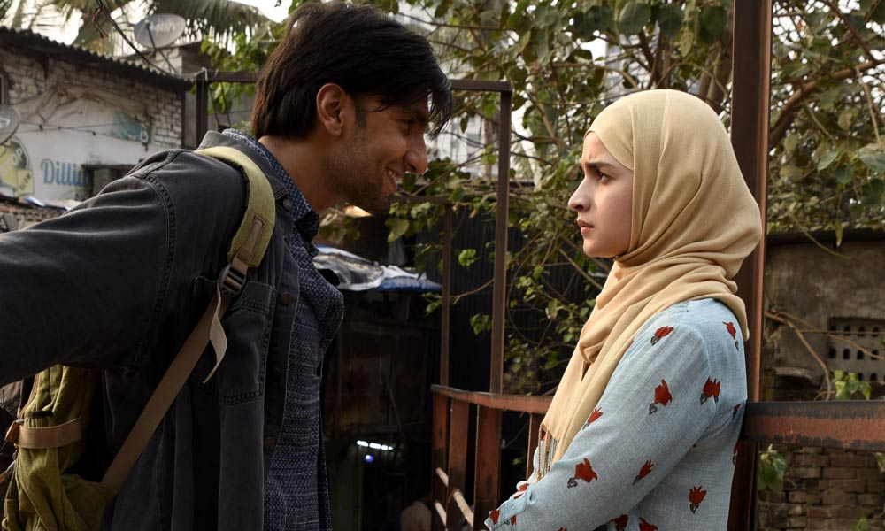 Image result for gully boy collection