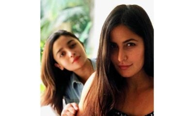 katrina kaif alia bhatt are still best friends and her post about gully boy is proof