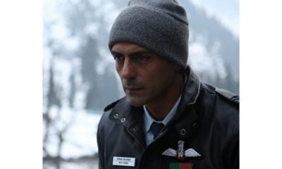 Arjun Rampal reacts to the Pulwama attack