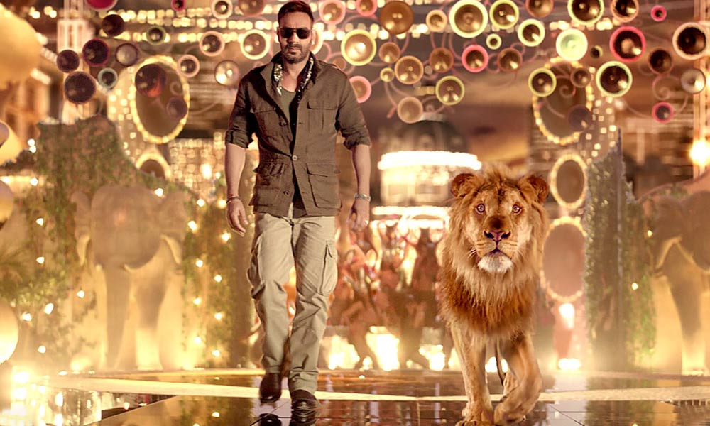 Total Dhamaal box office collection: Ajay Devgn's film has earned Rs 36.90 crore in two days