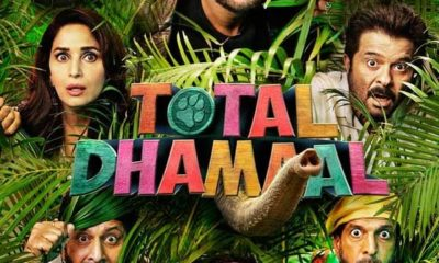 Total Dhmaal full movie review