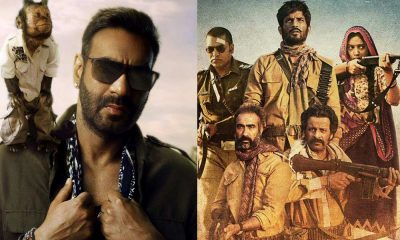 Total Dhamaal and Sonchiriya's box office collections will be affected after they decided to not have a Pakistan release