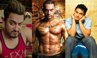 Aamir khan rocking genres