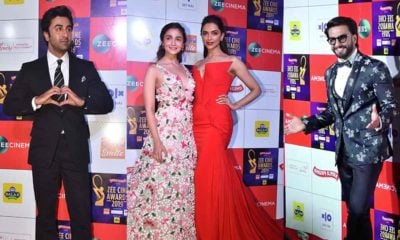 Deepika-Alia-Ranveer-Ranbir-at-zee-cine-awards