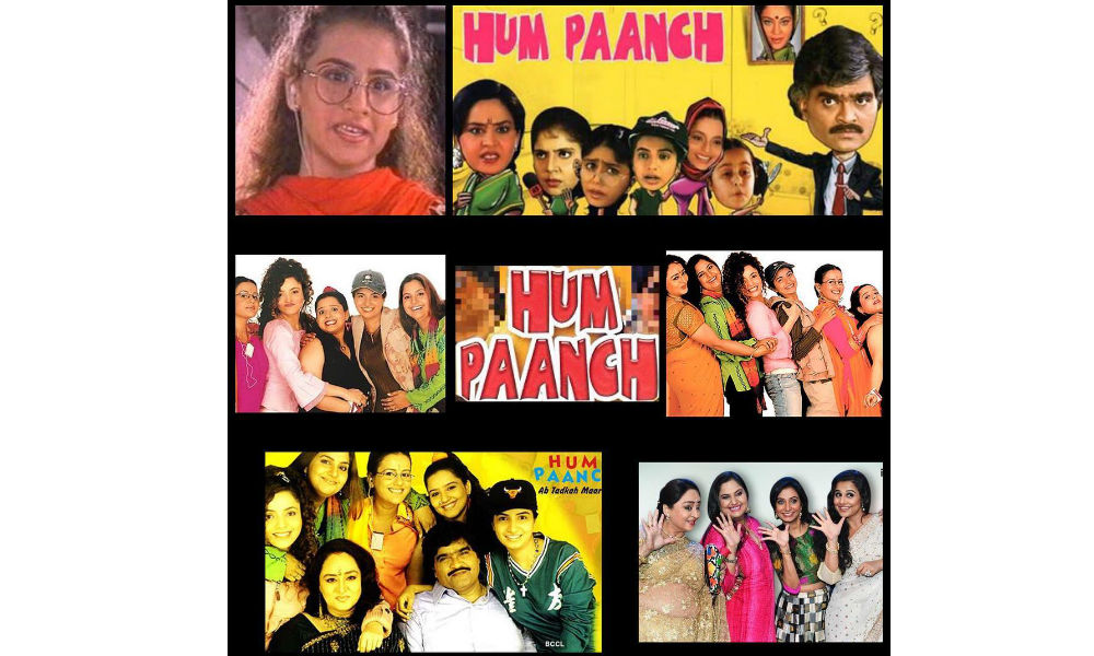 Hum Paanch pic