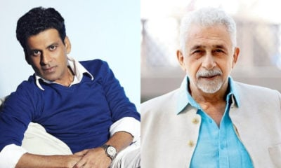 Manoj Bajpayee and Naseeruddin Shah Star Plus Show Jannat