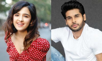 Shirley Setia to debut opposite Abhimanyu Dassani in Sabbir Khan film