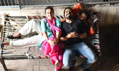 Taapsee Pannu and Anurag Kashyap renunite for a film