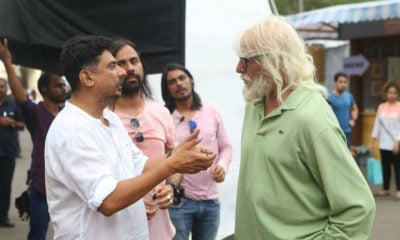 Umesh Shukla-Amitabh Bachchan-102 not out