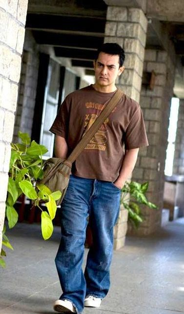 Aamir Khan Birthday Special: 5 iconic looks of Mr Perfectionist ...