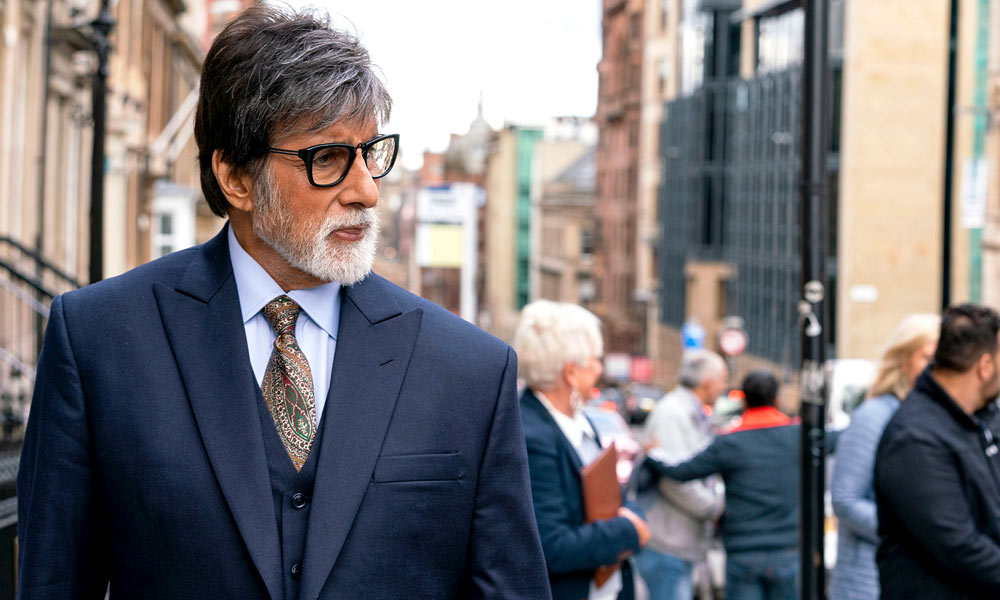 amitabh bachchan box office track record bankable star badla