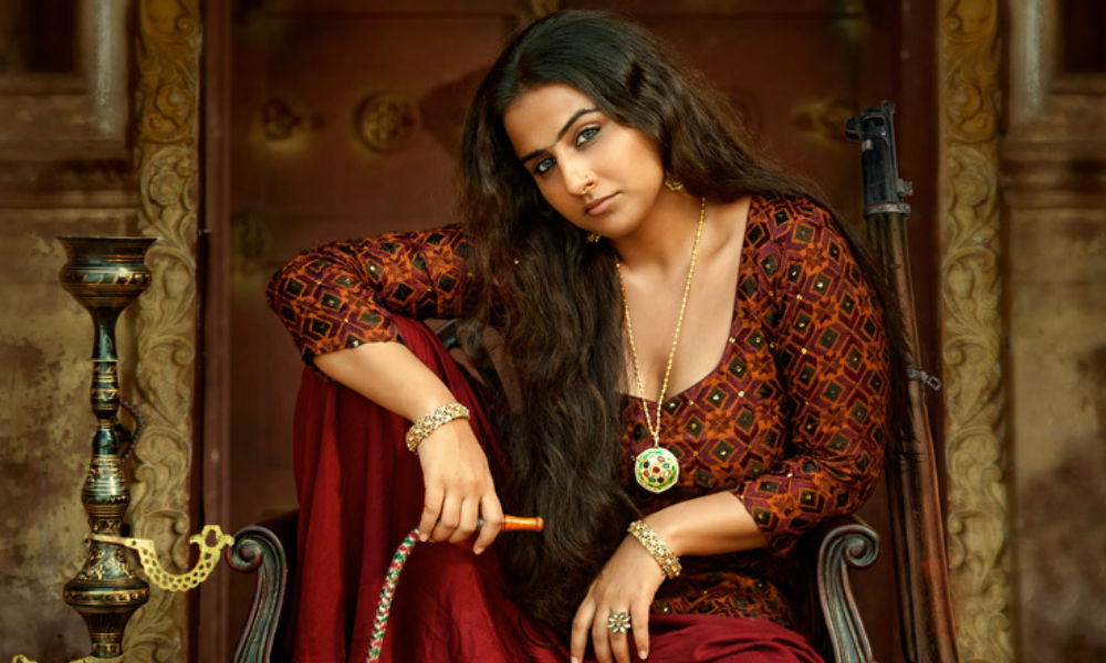 bollywood inspiration women charaters 6