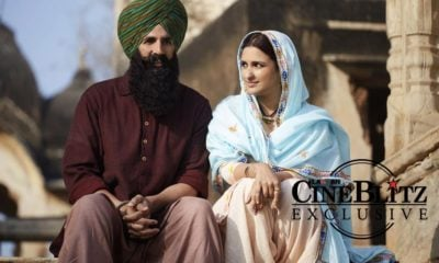 kesari box office collection day 1 akshay kumar parineeti chopra