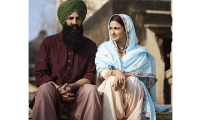 kesari box office collection day 2 akshay kumar parineeti chopra battle of saragarhi