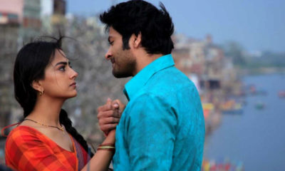 milan talkies review ali fazal shraddha srinath