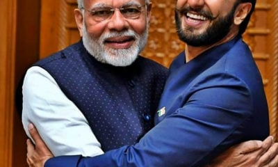 narendra modi uses ranveer singh gully boy dialogue appeal to bollywood celebrities lok sabha 2019 elections vote