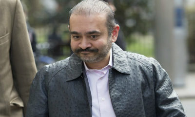 nirav modi caught in london