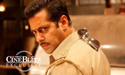 salman khan dabangg 3 first shoot place