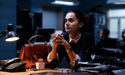 taapsee pannu box office track record consistent star badla