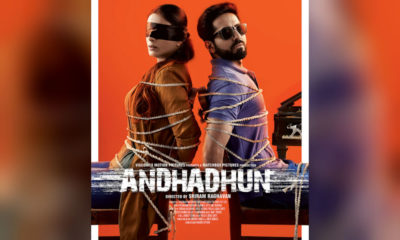AndhaDhun enters the Rs 100 crore club in China