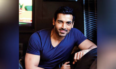 John Abraham on when he will be producing a love story