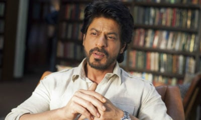 SRK has some good news for women