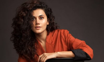 Taapsee-Pannu