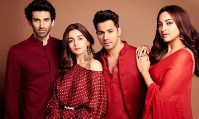 kalank-box-office-collection