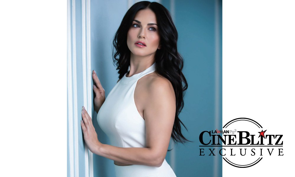 sunny leone monologue live in relationships exclusive interview