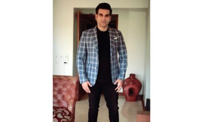 Arbaaz-Khan-lunch-with-son-and-Georgia