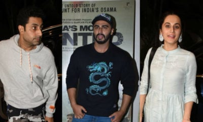 Indias Most Wanted screening 6