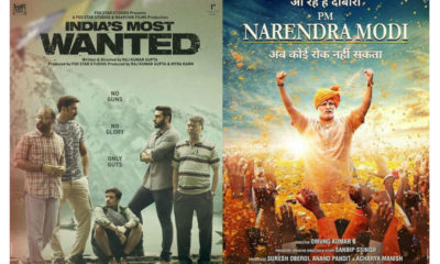 MODI Indias Most Wanted