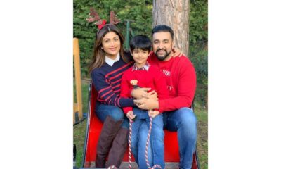 Shilpa-Shetty-wishes-son-Vihaan