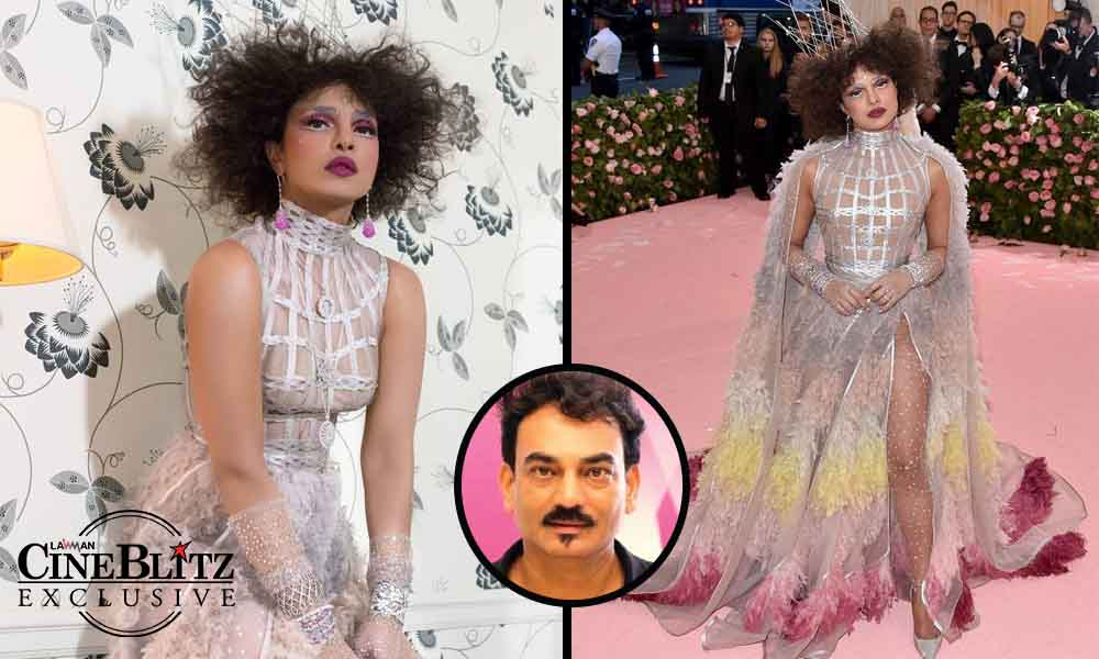 Wendell-Rodricks-talking-about-Priyanka-at-Met-Gala-2019