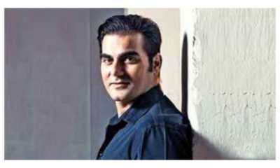 arbaaz-khan-debut-malayalam-film-with-mohanlal