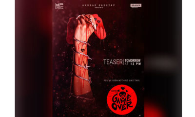 game-over-taapsee-pannu-kollywood-film-teaser-tomorrow