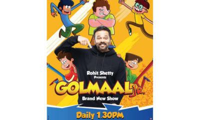rohit-shetty-golmaal-juniour-animated-kids-show