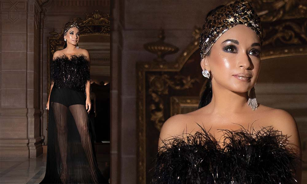 sheetal-mafatlal-black-gold-turban