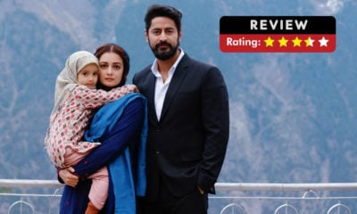 Kaafir Review