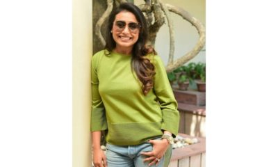 Rani-gets-a-special-gift