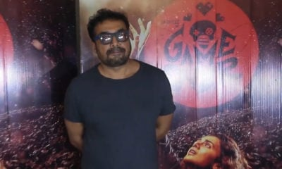 anurag-kashyap-game-over-screening