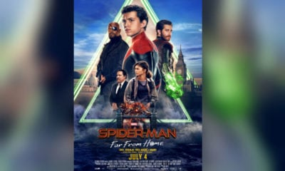 spider-man-far-from-home-release-date