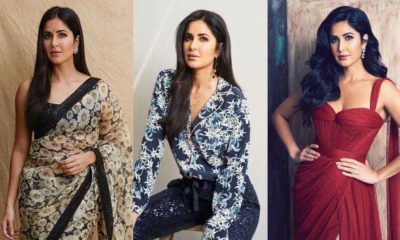 Katrina Kaif's fashion statements