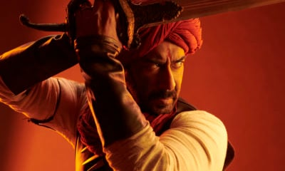 Ajay Devgn as Tanhaji